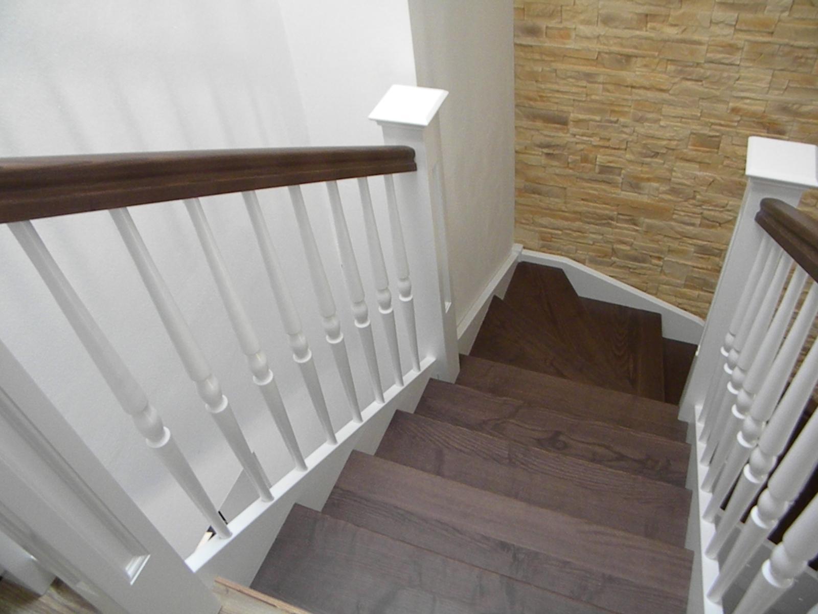 Výroba samonosných schodov, pozri môj profil - Obrázok č. 8