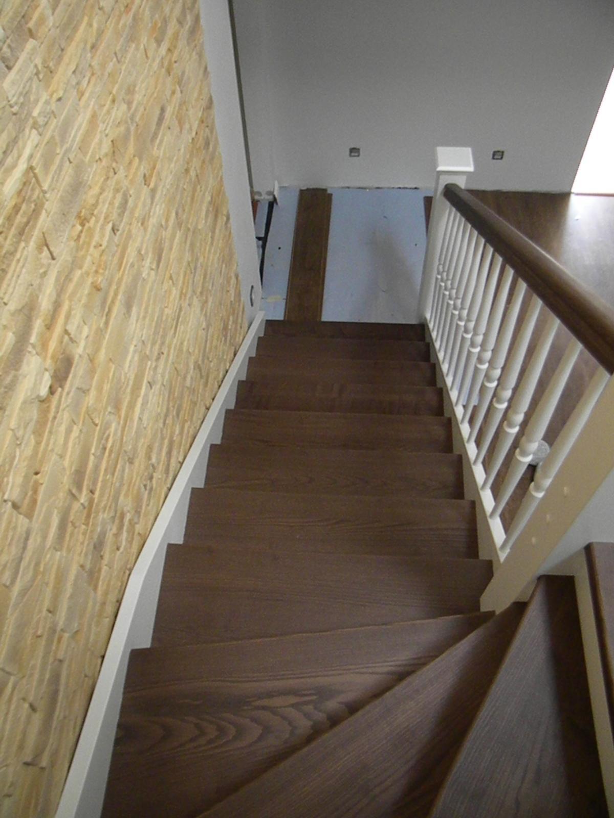 Výroba samonosných schodov, pozri môj profil - Obrázok č. 9