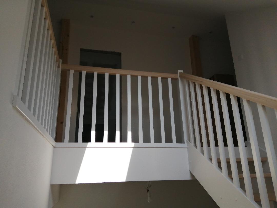 Výroba samonosných schodov, pozri môj profil - Obrázok č. 4