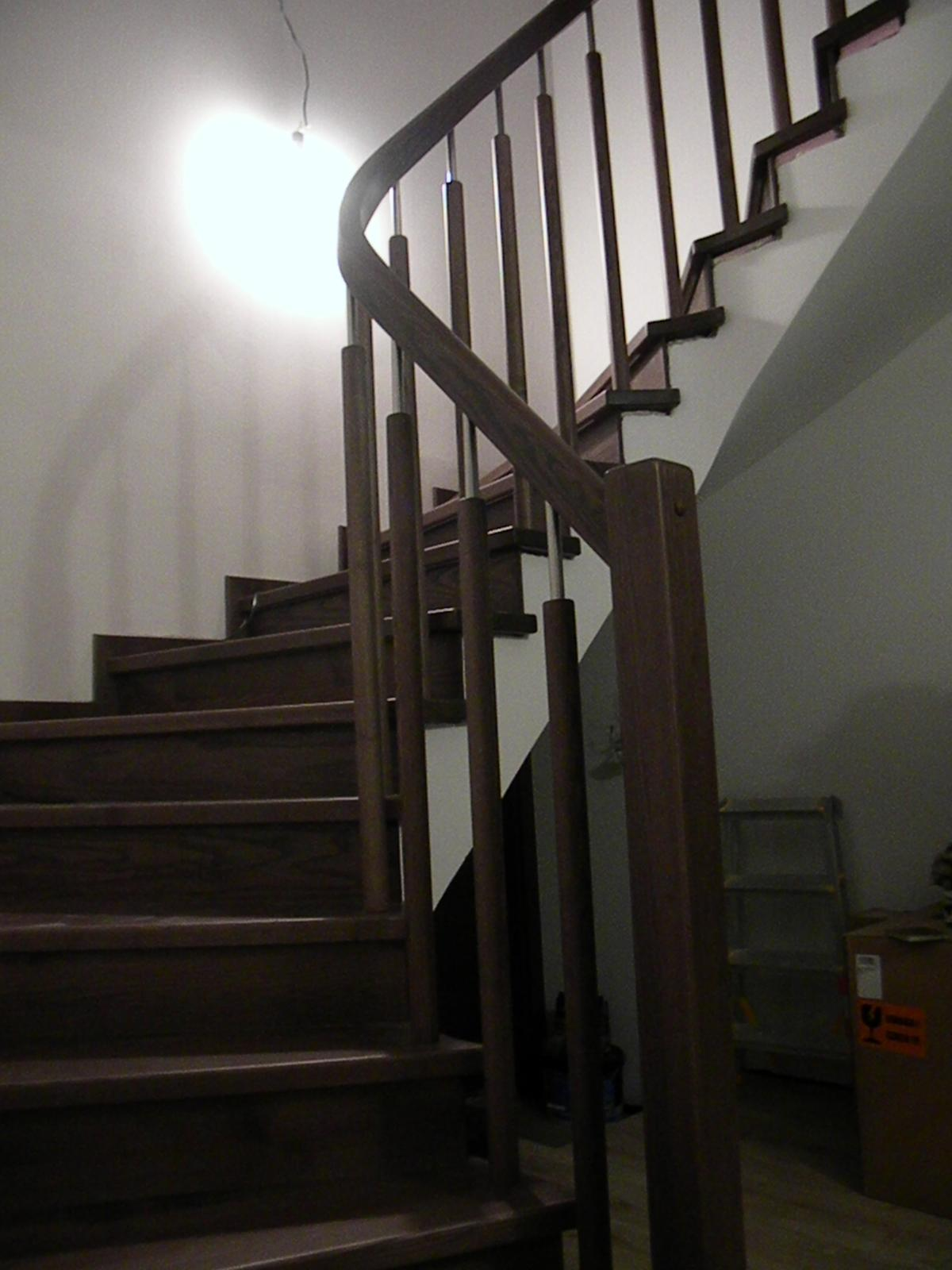 Výroba schodov, pozri môj profil - Obrázok č. 2