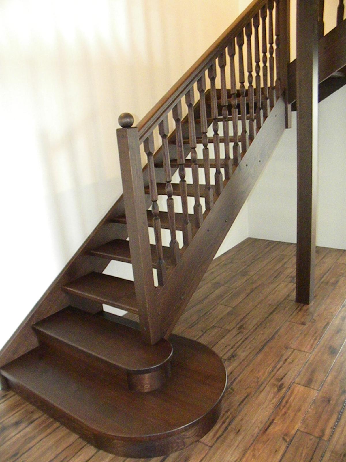 Výroba samonosných schodov, pozri môj profil - Obrázok č. 2