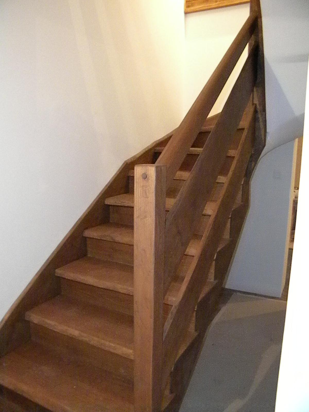 Výroba schodov, pozri môj profil - Obrázok č. 7