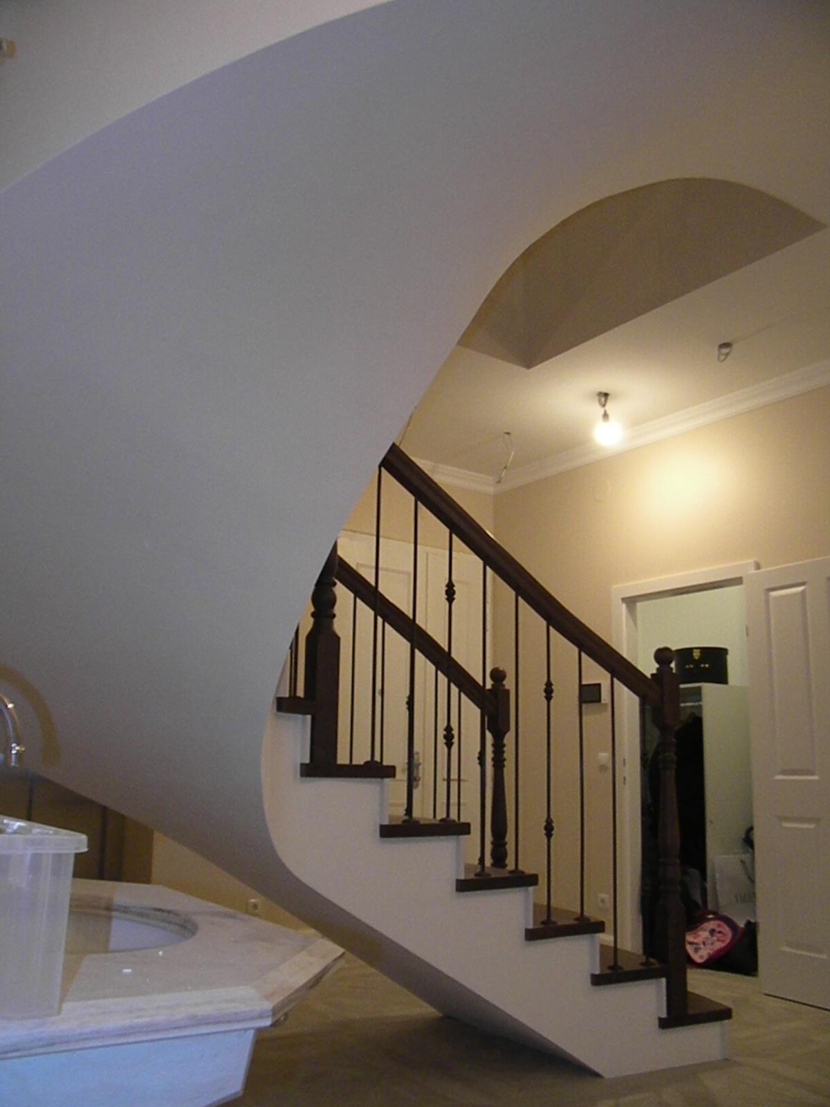 Výroba samonosných schodov, pozri môj profil - Obrázok č. 3