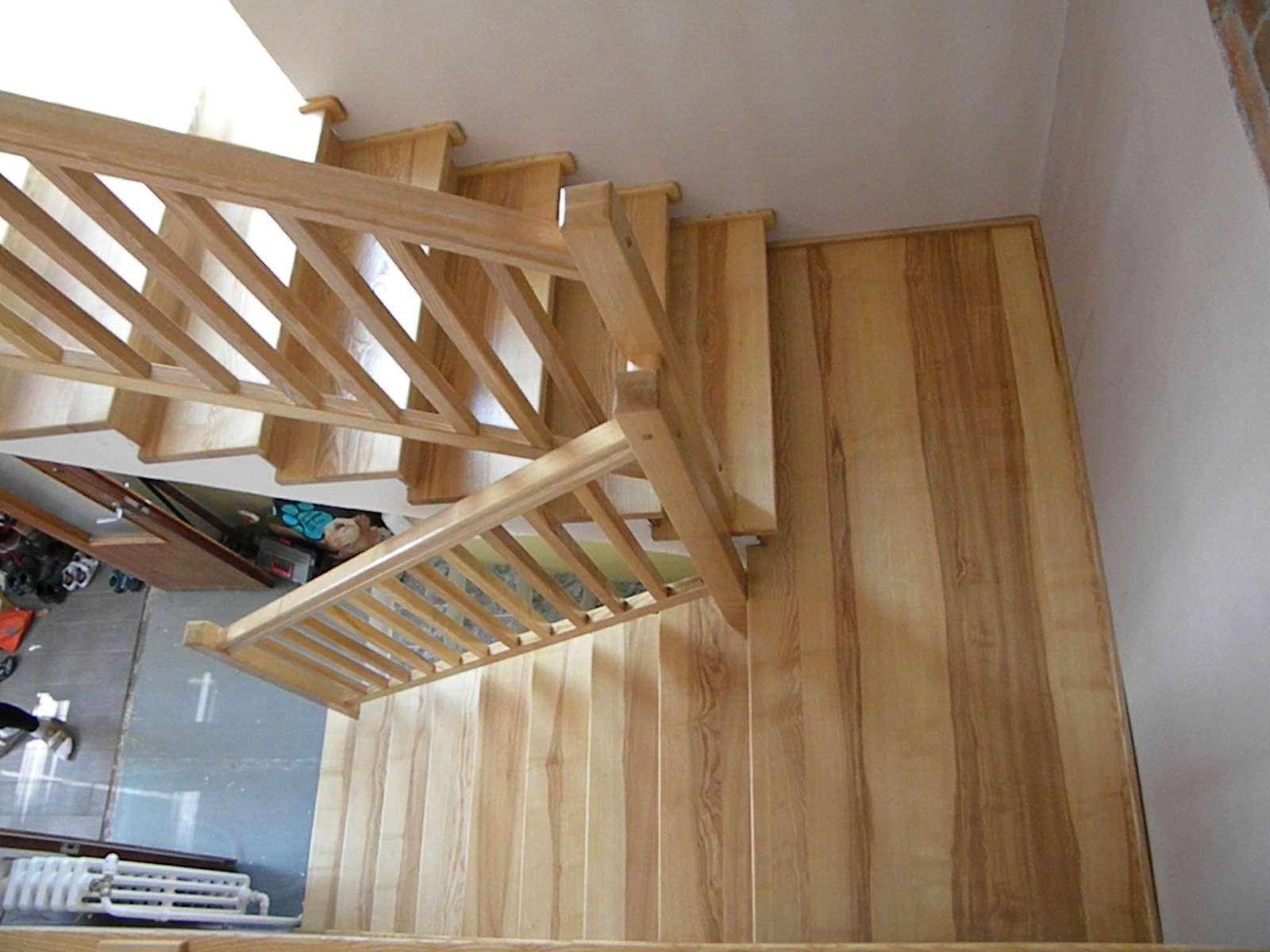 predavam drevene schody  - Obrázok č. 3