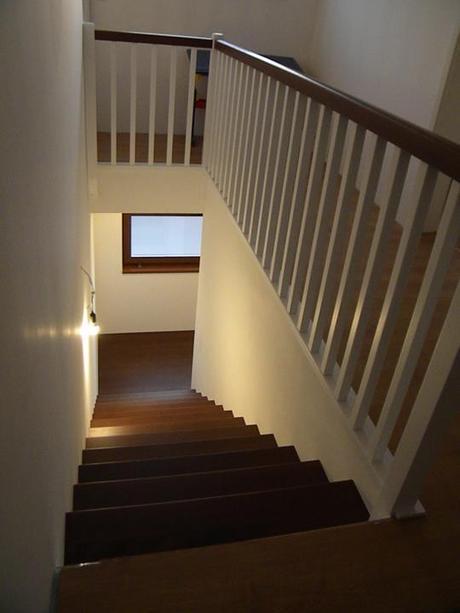 Drevené schody a zábradlia - Obrázok č. 3