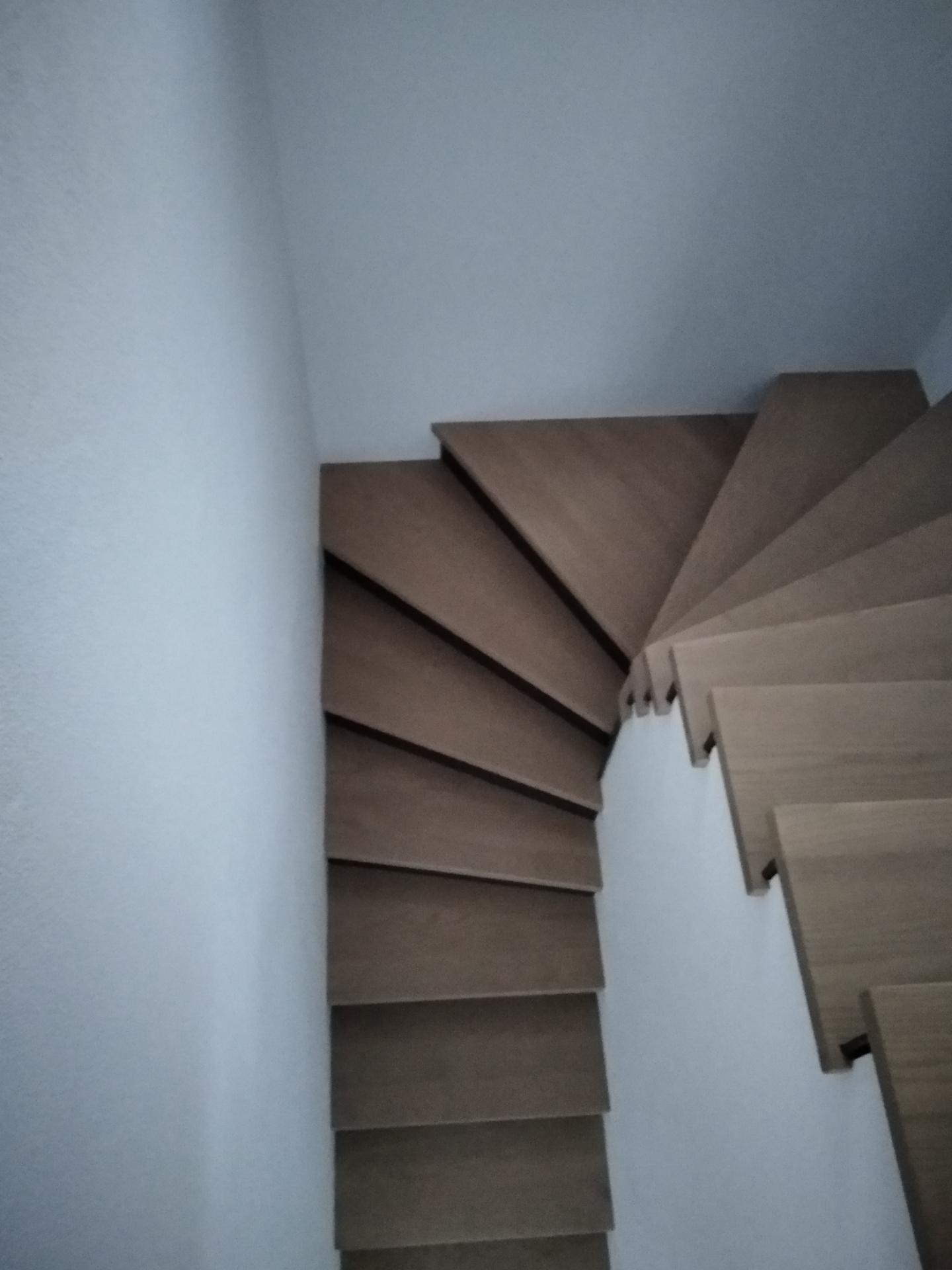 Výroba drevených schodov, pozri môj profil - Obrázok č. 2
