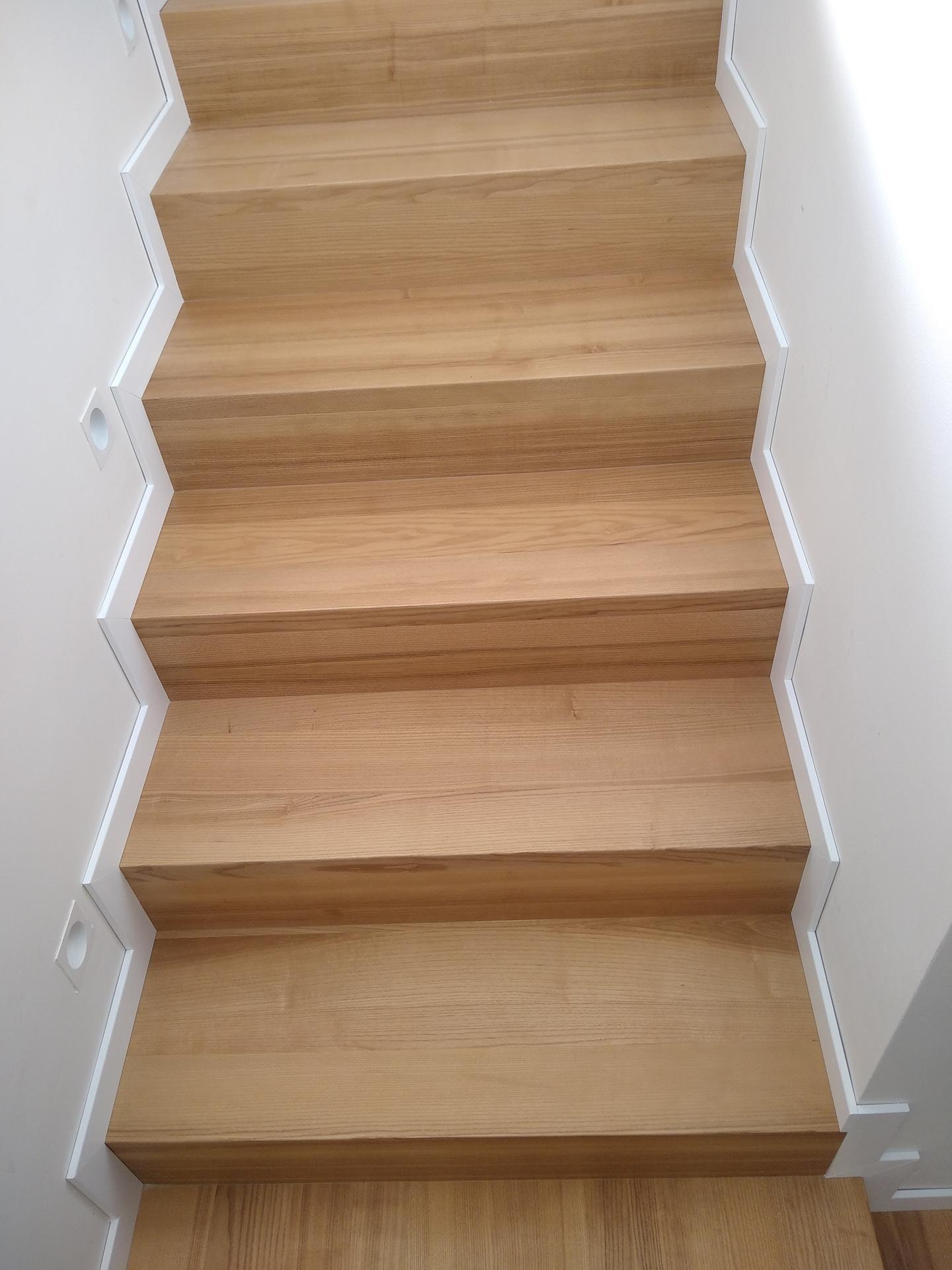 Výroba drevených schodov na mieru - Obrázok č. 2