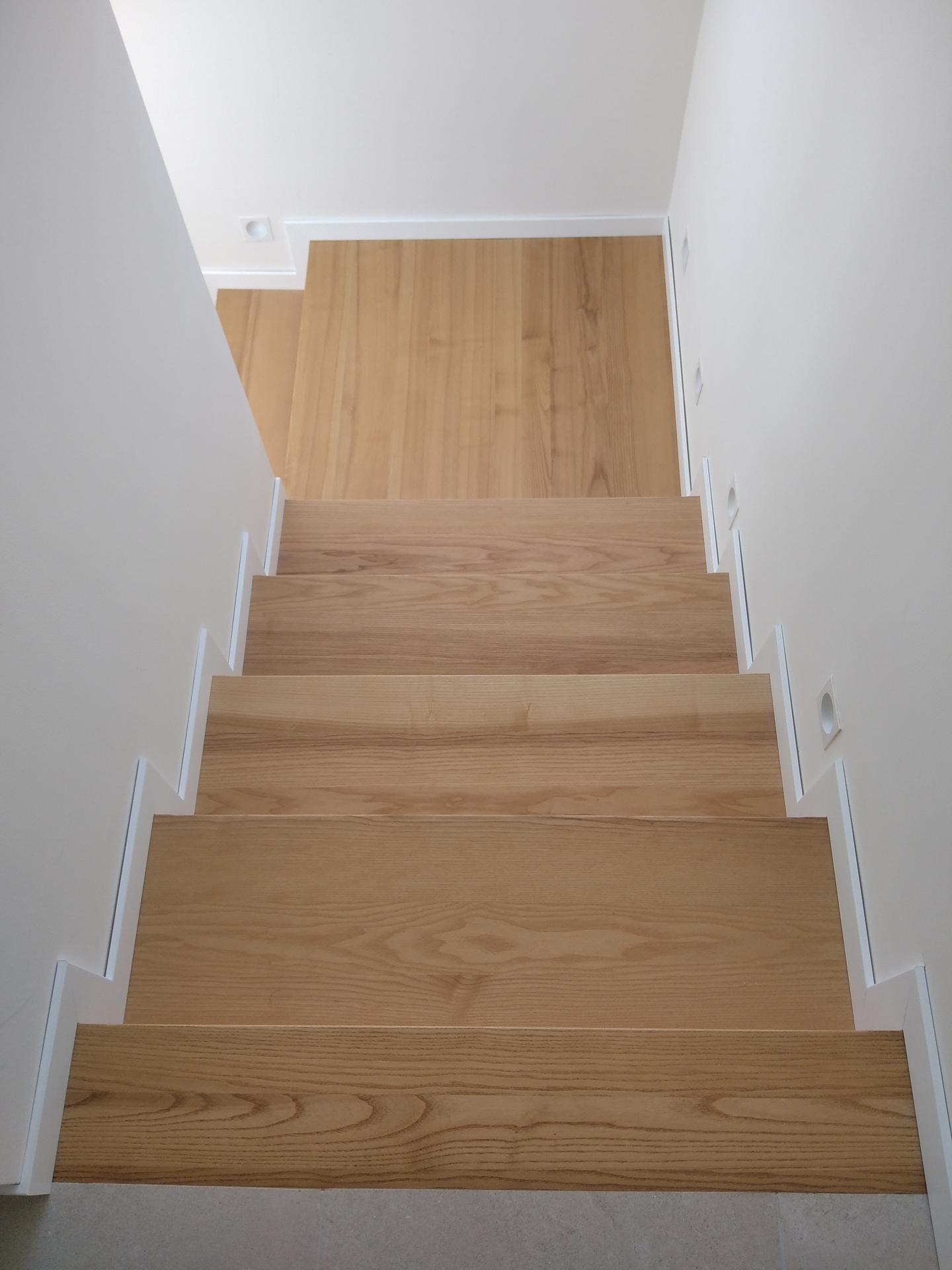 Výroba drevených schodov na mieru - Obrázok č. 3