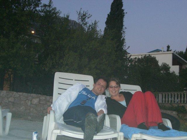 *Daniela+Milan*  príprava -18.10.2008 - Tak to sme my...