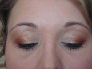 make-up skúška