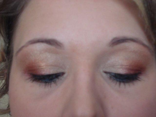 *Daniela+Milan*  príprava -18.10.2008 - make-up skúška