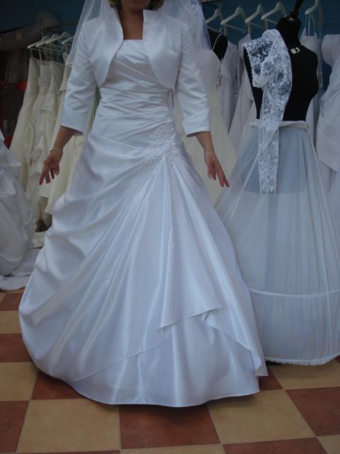 *Daniela+Milan*  príprava -18.10.2008 - šatočkyLORA- mala som ich  vyhliadnuté ako prvé, ale nebolo to ono...