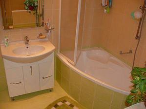krásna kúpeľňa-možno bude takáto