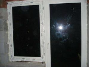 okná nahodené