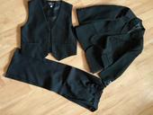 Sako,vesta,kalhoty, 104