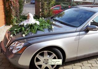 moje autí - to by bylo :)