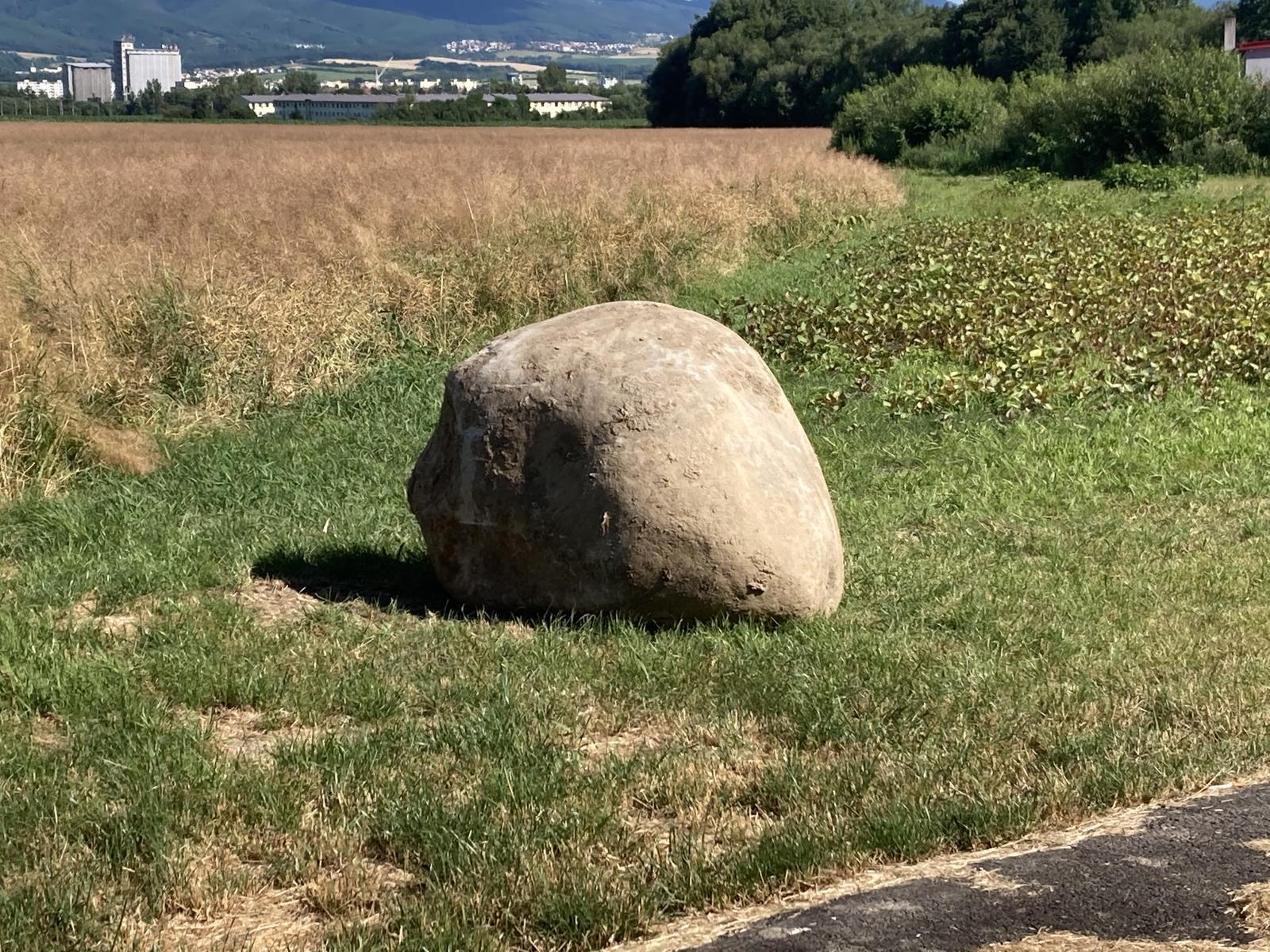 Sa tu s kameňmi... - Obrázok č. 1