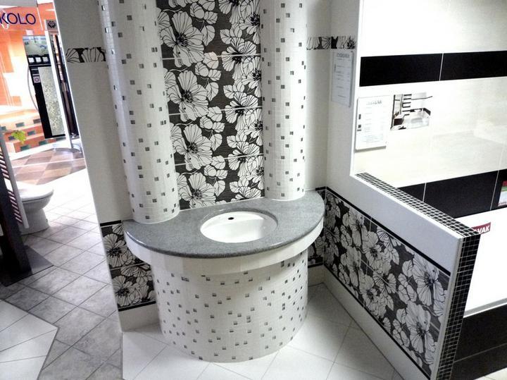 Koupelny - Obrázek č. 4