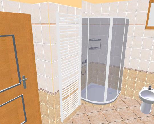 Koupelny - Obrázek č. 9