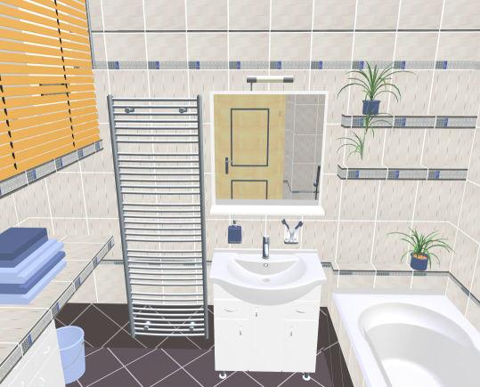 Koupelny - Obrázek č. 11