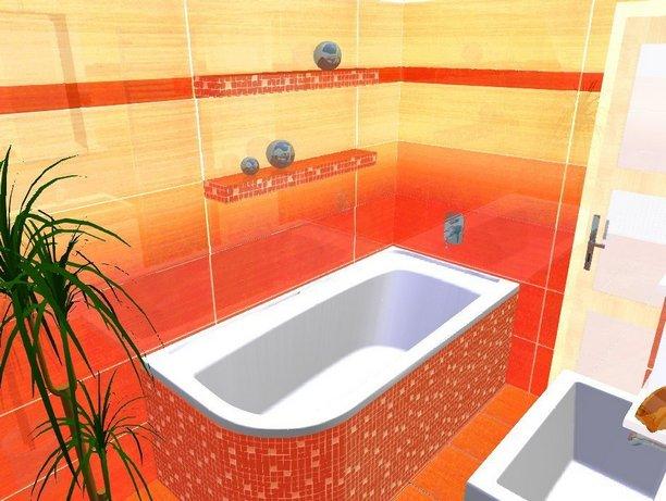 Koupelny - Obrázek č. 12