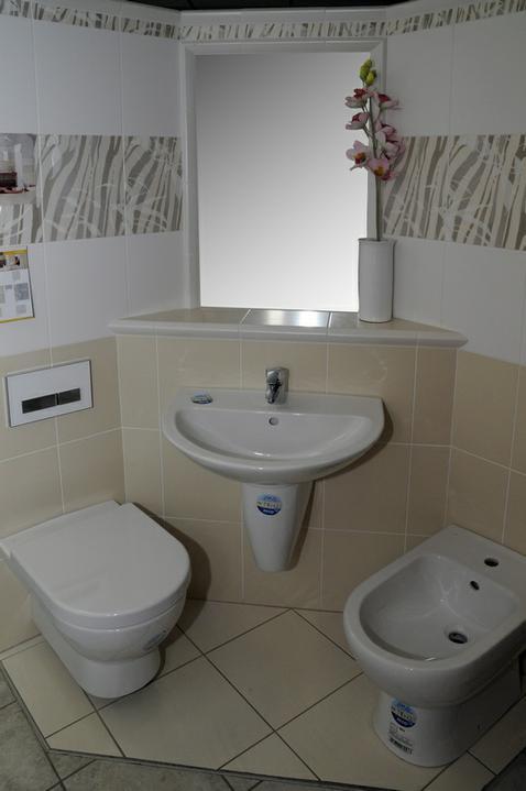 Koupelny - Obrázek č. 13