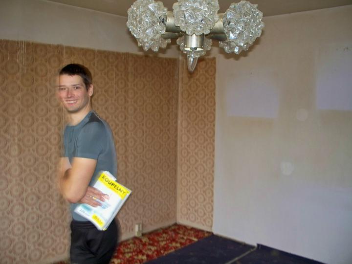 Náš byt-krůček po krůčku - Obrázek č. 18