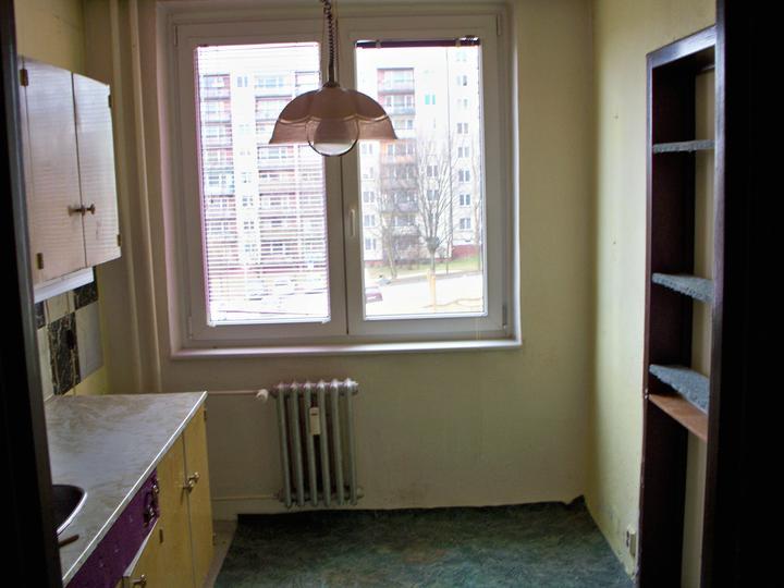 Náš byt-krůček po krůčku - kuchynka