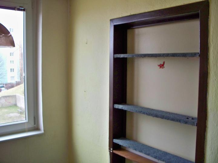 Náš byt-krůček po krůčku - Obrázek č. 26