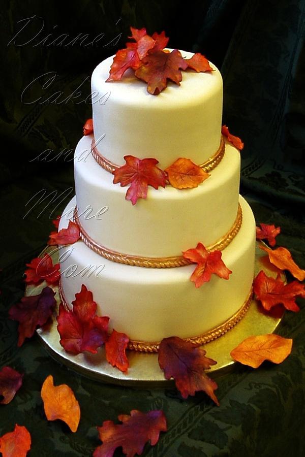 Jesenná svadba - Obrázok č. 32