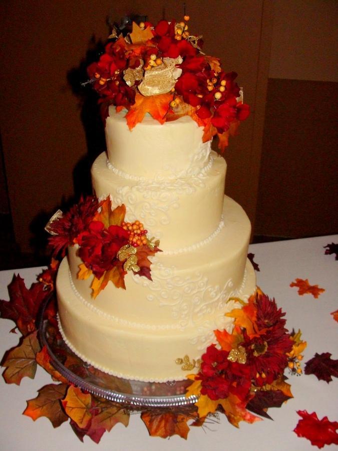 Jesenná svadba - Obrázok č. 37