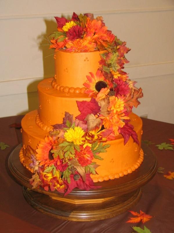 Jesenná svadba - Obrázok č. 40