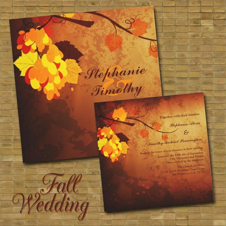 Jesenná svadba - Obrázok č. 47