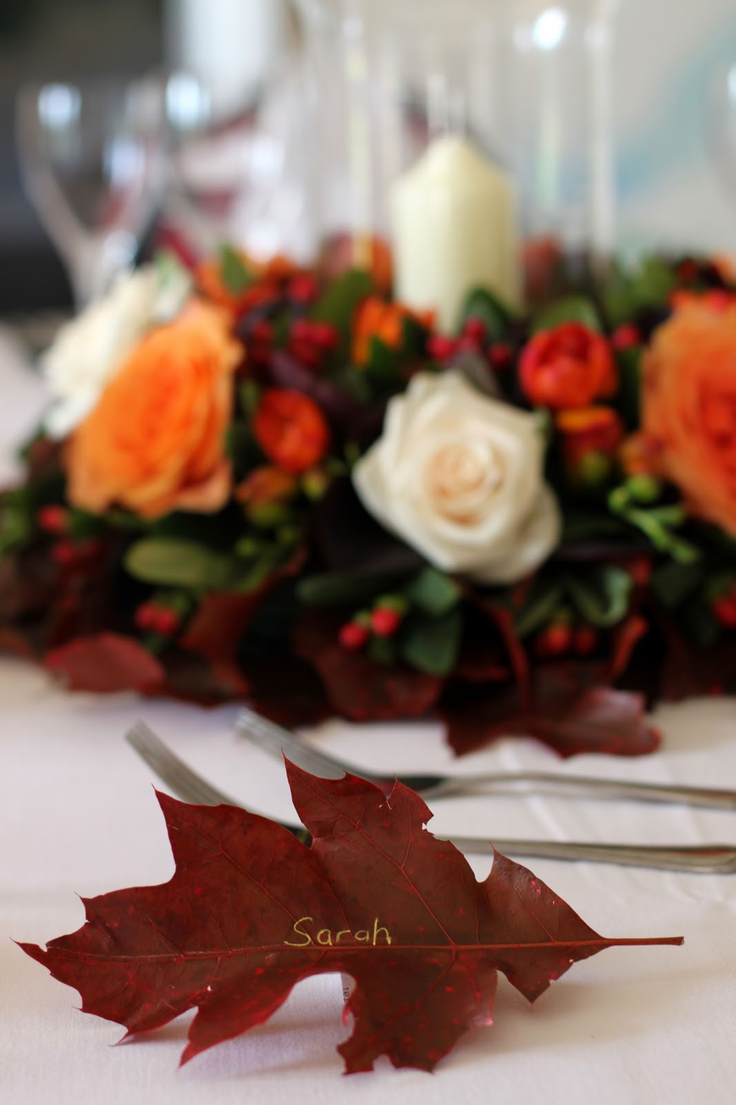 Jesenná svadba - Obrázok č. 90
