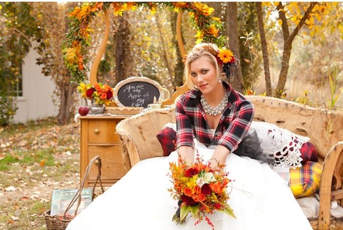 Jesenná svadba - Obrázok č. 1
