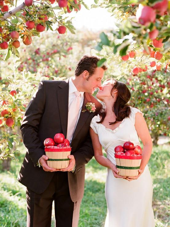 Jablká a hrušky na svadbe - Obrázok č. 1
