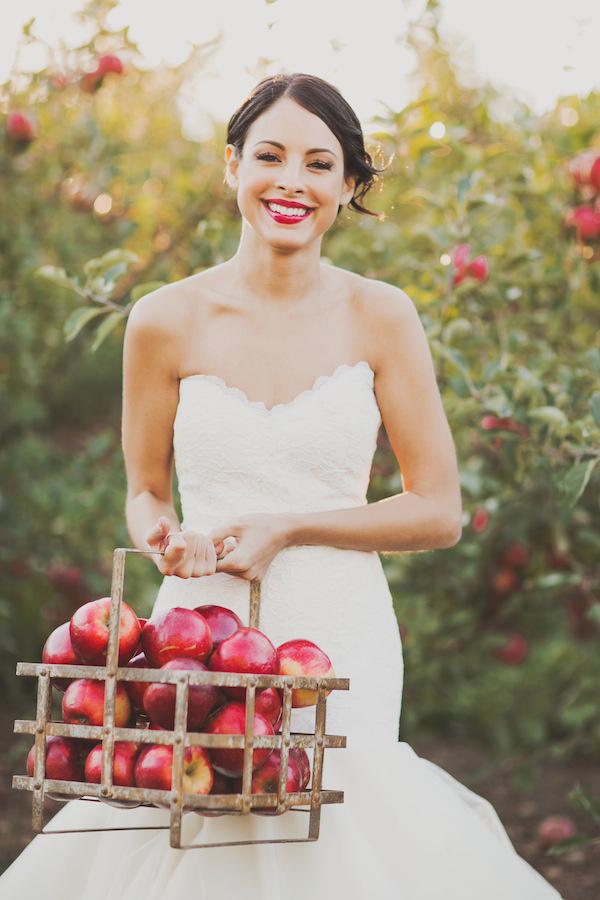 Jablká a hrušky na svadbe - Obrázok č. 2