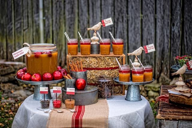 Jablká a hrušky na svadbe - Obrázok č. 6