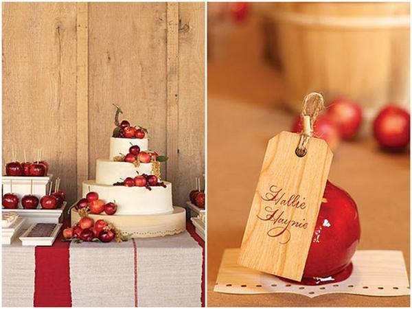 Jablká a hrušky na svadbe - Obrázok č. 13