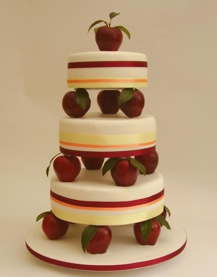Jablká a hrušky na svadbe - Obrázok č. 16