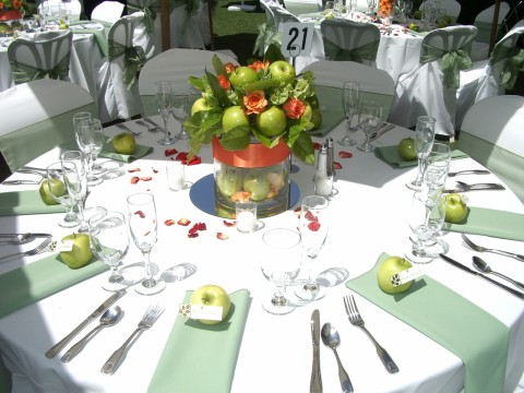 Jablká a hrušky na svadbe - Obrázok č. 20