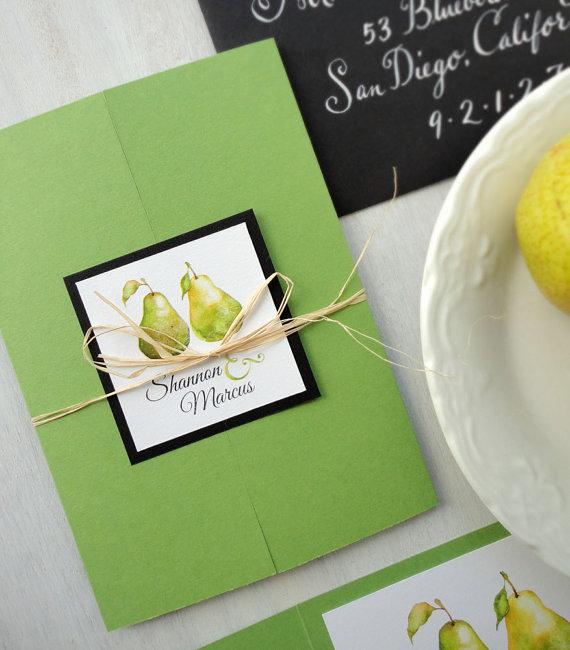 Jablká a hrušky na svadbe - Obrázok č. 41