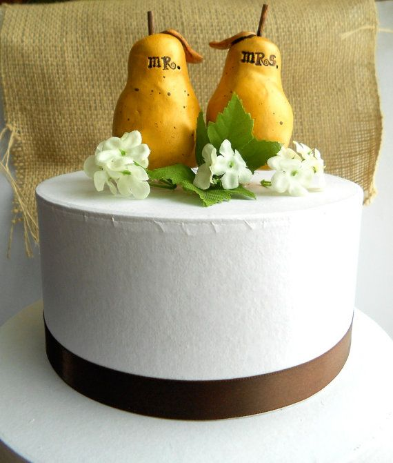 Jablká a hrušky na svadbe - Obrázok č. 46