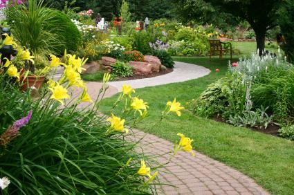 ... keď záhrada rozkvitne ... - Obrázok č. 1