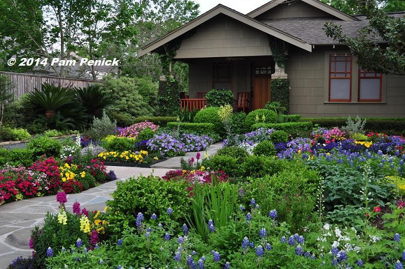 ... keď záhrada rozkvitne ... - Obrázok č. 5