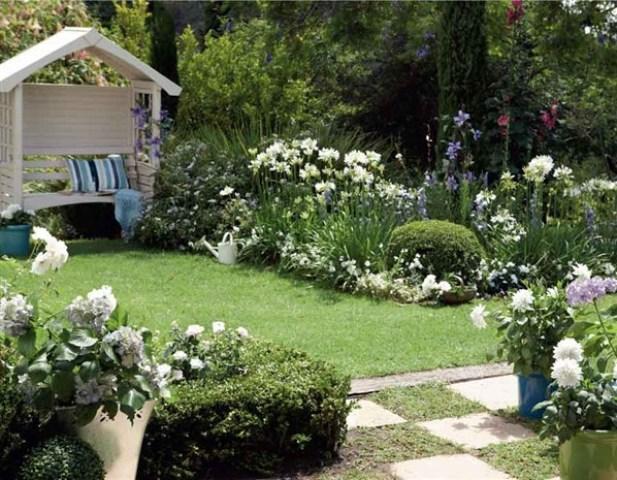... keď záhrada rozkvitne ... - Obrázok č. 16