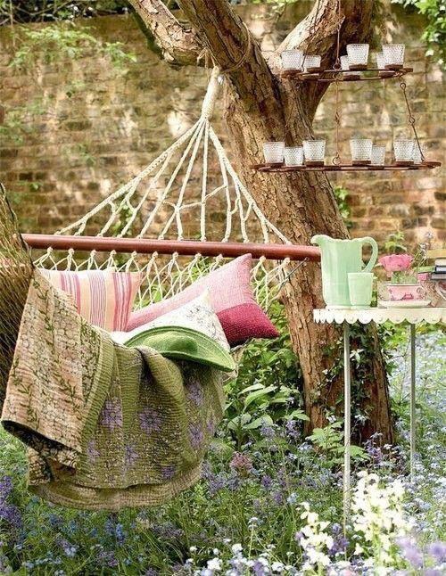 ... leňošenie v záhrade ... - Obrázok č. 5