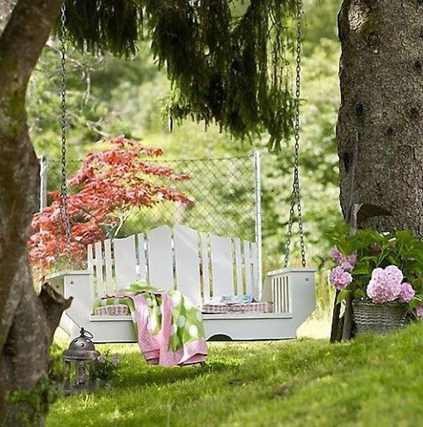 ... leňošenie v záhrade ... - Obrázok č. 16