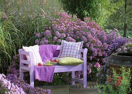 ... leňošenie v záhrade ... - Obrázok č. 7