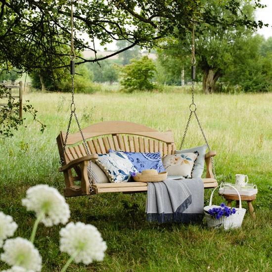 ... leňošenie v záhrade ... - Obrázok č. 15